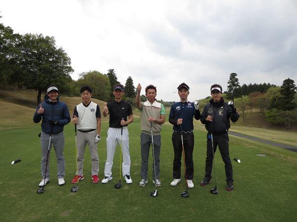 明光ゴルフ親睦会をご紹介します!
