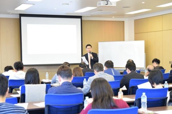 不動産投資は「人生の目的地」にアプローチする有効な手段!CFP齋藤岳志氏講演セミナー